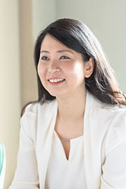 柏村美生 profile photo