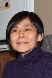 上岡陽江 profile photo