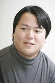 熊谷晋一郎 profile photo
